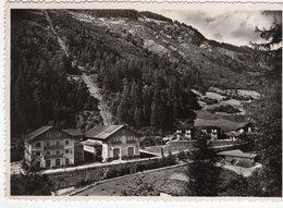 Trentino - Cogolo In Val Di Pejo M. 1173 - La Centrale Elettrica - - Trento