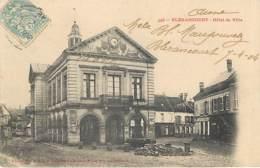 BLERANCOURT - Hôtel De Ville - 993 - France