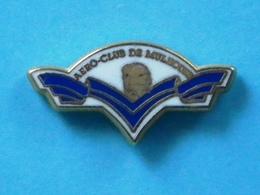 AERO CLUB De MULHOUSE  (Vendu Port Et Frais Compris) - Avions