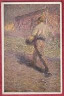 J. GROHAR - SEJALEC - Artistic Postcard. Slovenia A183/03 - Slowenien