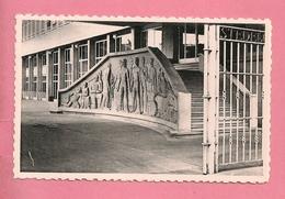 C.P. Mechelen = Gedenkteken Aan De  Gesneuvelden  1940-1945. Ingang Van Het Stedelijk Instituut Voor Technisch Onderwijs - Malines