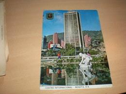 Bogota Centro Internacional - Colombia