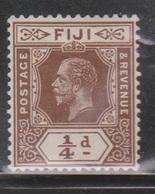 FIJI Scott # 79 MH - KGV Definitive - Fiji (...-1970)