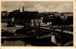 Přerov - Celkovy Pohled 1941 - Tschechische Republik