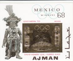 Ajman Hb Michel 134 - Ajman