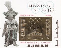 Ajman Hb Michel 135 - Ajman