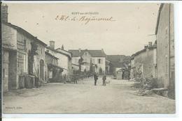 Rupt-aux-Nonains - Other Municipalities