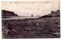 5265 - Saint-Cast Plage D'Or ( 22 ) - La Marée Basse - N°169 - - Saint-Cast-le-Guildo