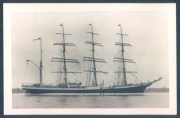 Admiral Karpfanger Training Ship Bateau école Boat Voilier - Voiliers