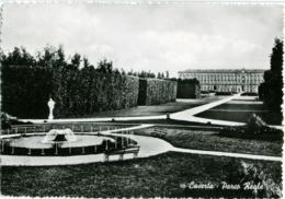 CASERTA  Parco Reale  Reggia - Caserta