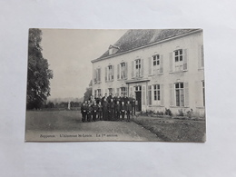 ZEPPEREN ĽALUMNAT ST -LOUIS LA 1 SECTION - Sint-Truiden
