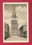 C.P. Mechelen = Elzenstraat  :  De Kerk - Malines