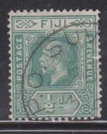 FIJI Scott # 80 Used - KGV Definitive - Fiji (...-1970)