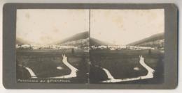 88 GERARDMER Panorama  Photos Stéréo Stéréoscopiques 9 X 18 Cm - Photos Stéréoscopiques