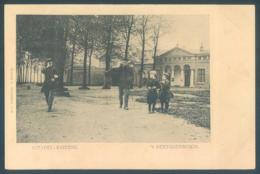 Nederland Noord Brabant   's Hertogenbosch Citadel Kazerne - 's-Hertogenbosch