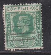FIJI Scott # 94 Used - KGV Definitive - Fiji (...-1970)