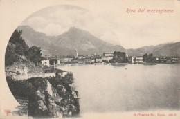 *** TRENTO  ***  Riva Dal Mezzogiorno UNUSED AVANT 1904 --- TTBE - Trento