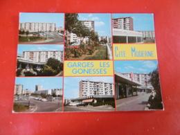 D 95 - Garges Les Gonesse - Cité Moderne - Garges Les Gonesses