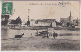 LOT DE 20 CPA DE FRANCE - 10 ONT CIRCULE - TOUTES SCANNEES - 20 SCANS - - 5 - 99 Postcards
