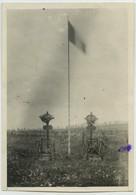 Guerre De 1914-18 . Tombe Du Colonel Emile Driant Tombé Au Bois Des Caures . - Krieg, Militär