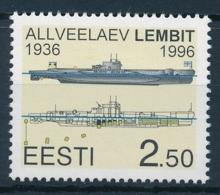Eesti Estland - Postfrisch/** - Schiffe, Seefahrt, Segelschiffe, Etc. / Ships, Seafaring, Sailing Ships - Ships