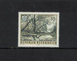 ÖSTERREICH , AUSTRIA , 1989 , ** , MNH , Postfrisch , Mi.Nr. 1968 - 1945-.... 2nd Republic