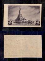 RUSSIA - 1937 - 40 Kopechi (564B) Non Dentellato - Gomma Integra - Leggeri Punti Gialli (2.000) - Francobolli