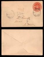TURCHIA - CILICIA - Busta Postale Da 20 Para Da Adana Al Cairo Del 31.7.19 - Francobolli