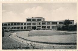 CPA - Belgique - Waregem - Vrije Vakschool - Waregem