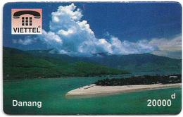 Vietnam - Viettel (Fake) - Danang, Landscape, 20,000V₫ - Vietnam