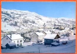 88 LA BRESSE Vue Générale Hiver Vosges Sous La Neige CIM - France