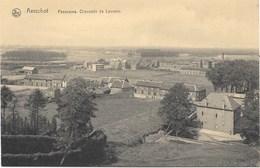 Aerschot NA7: Panorama Chaussée De Louvain - Aarschot
