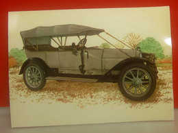 Auto Cars Voitures - Isotta Fraschini B 28/35 CV 1906  CARTOLINA Non Viaggiata - Voitures De Tourisme
