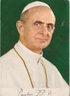 Pape Paul VI. - Papes