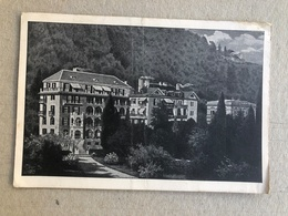 ENTE NAZIONALE FASCISTA  CASE RIPOSO ANZIANI LAVORO - CASA DI BOLZANO - Bolzano (Bozen)