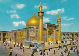 IRAQ - Shrine Of Imam Ali Najaf Al-Ashraf - Irak