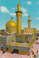 IRAQ - Kerbela - Shrine Of Imam Husein - Irak