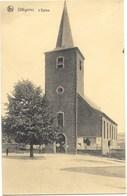 Ottignies NA17: L'Eglise - Ottignies-Louvain-la-Neuve