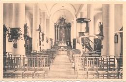 Wastinnes NA1: Intérieur De L'Eglise - Perwez