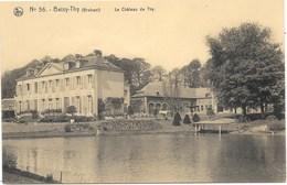 Baisy-Thy NA1: Le Château De Thy - Genappe