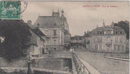 AUBE - ARCIS Sur AUBE -  Rue De Châlons - Arcis Sur Aube