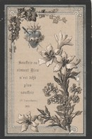 Joséphine Georges-gomery 1901 - Devotion Images