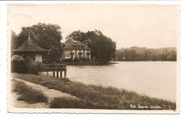 GENVAL  Le Lac  Photo Carte - Rixensart