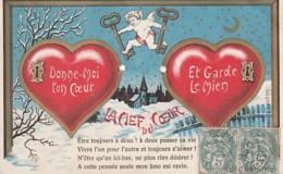 ***  ANGES  ***  La Clef Du Coeur  -- TTBE - Angeles