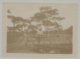 Congo Belge -  Lubumbashi 8 Avril 1925 - Voir Verso - Africa