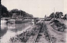 Le Pont De FLERS En ESCREBIEUX (1953, Péniche) - France