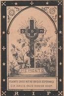 P.j De Geyter-leerbeek 1891 - Images Religieuses