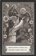 Desiderius Gilis-st Joris Winghe 1910 - Images Religieuses