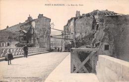 54-PONT A MOUSSON-N°1203-G/0007 - France
