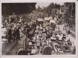 BOULTERS LOCK MAIDENHEAD  ASCOT 20*15CM Fonds Victor FORBIN 1864-1947 - Fotos